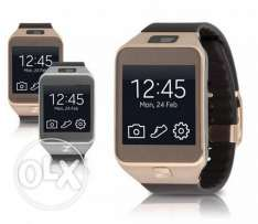 Smart Watch Fantime SW-07 With SIM slot and Camera