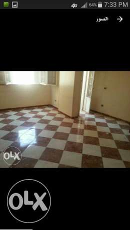 Anew partment 90 m for rent in haram