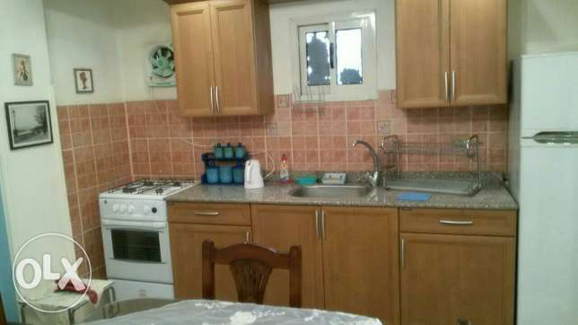 One bedroom flat for rent in mohandessin
