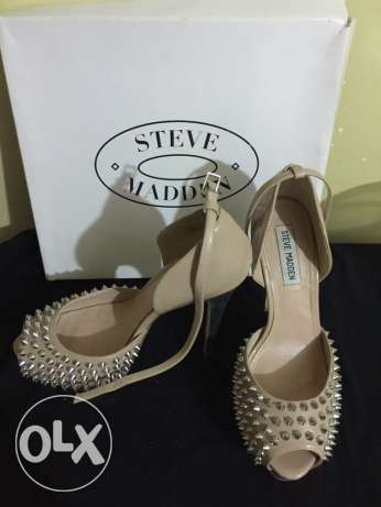 stevemaden shoese size 39,40