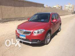 Brilliance V5 as New