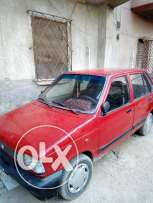 Suzuki maruti for sale very clean