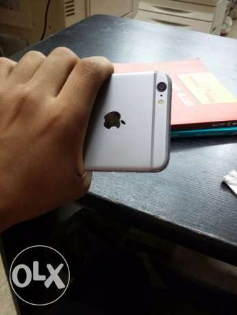 iPhone 6 Plus 64 with box today onlyyyyyy القاهرة الجديدة -  2