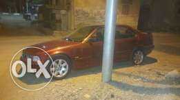 E36 اتوماتيك متور is 1900cc