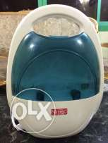 Nebulizer for sale excellent model Nimed made in Canada