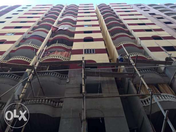 Apartments for Sale 110m النزهة -  5