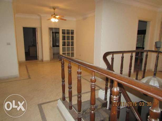 for Rent Duplex furnished 4 rooms 3 bathroom very cool dagalah maaid المعادي -  3