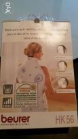 Beurer Head and neck heating pad