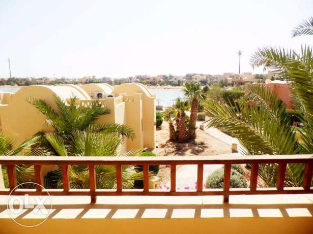 El Gouna - Italian Compound - Apartment For Sale الغردقة -  1
