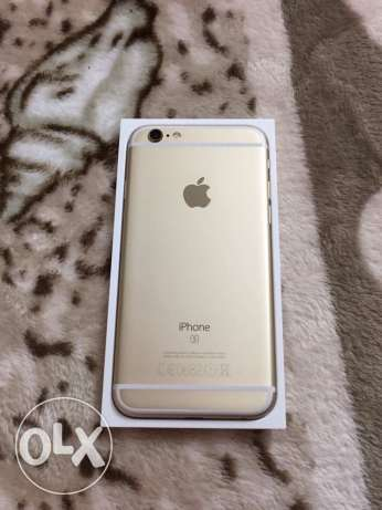 iphone 6 s 16 like new
