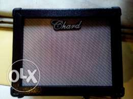 Chard Guitar & Piano Amplifier Amp // امبليفير شارد جيتار و بيانو