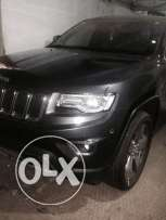 New grand Cherokee for sale
