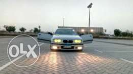 For BMW e36 lovers only