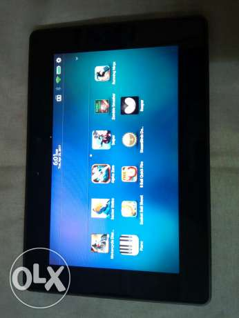 PlayBook Blackberry 32g
