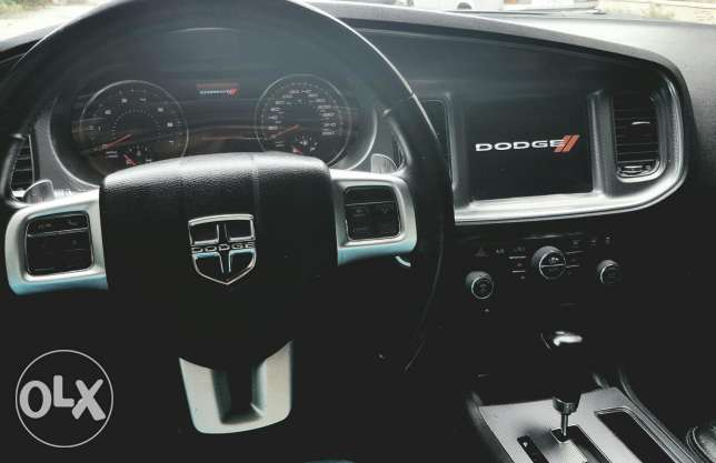 Dodge Charger fore sale perfect condition المعادي -  1