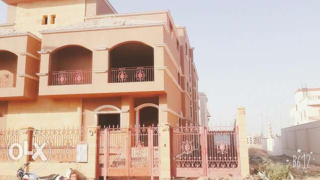 Twin house For Sale in 9 District