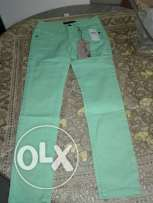 New jeans from US