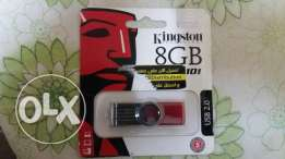 Kingston USB Flash Drive 8 GB