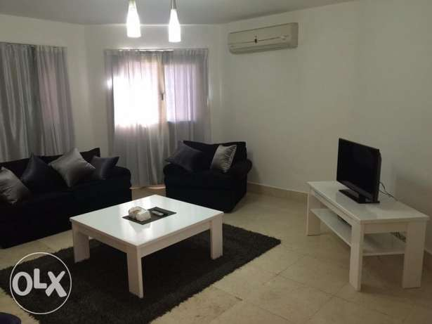 for rent one bedroom near to Mamsha الغردقة -  5