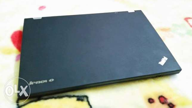 LENOVO laptop core i5 hard 250 ram 3 ddr3 الهرم -  2