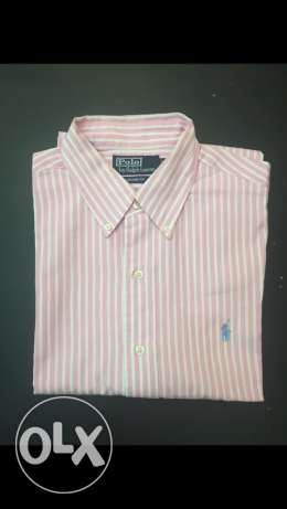 Original Polo Ralph Lauren new size medium short sleeve
