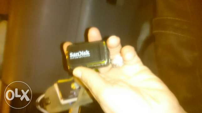 SanDisk clip jam 8 giga for sale الإسكندرية -  1
