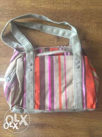 small bag for young girl