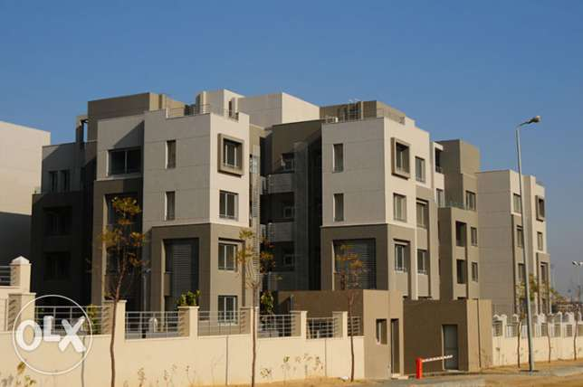 Duplex in village Gate palm Hills price:9,000 monthly القاهرة الجديدة -  3