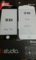 IPhone 7 3D Screen protector