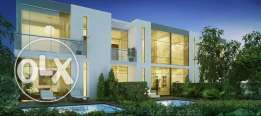 Villa 386 m | Palm hills new cairo | installment