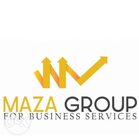 maza group for business services