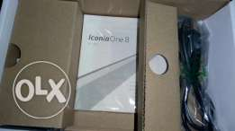 acer lconia one 8