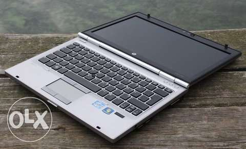Laptop hp ealitbook 8470p