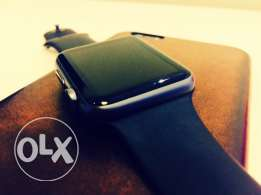 Apple watch Zero No Scratches with Box