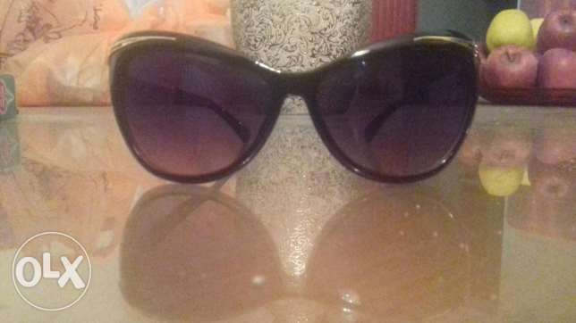 Sun glasses - high copy - made in italy- cHANEL