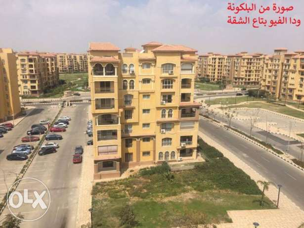 Apartments for Sale madinaty flat for sale