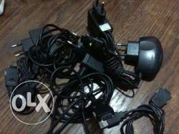 Samsung old charger