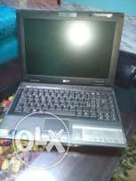Acer core2due ram 2 hard 160 led 13 camera