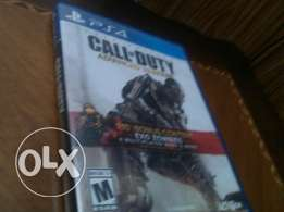 Callof duty advenced warfr