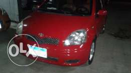 Toyota echo 2004 for sale