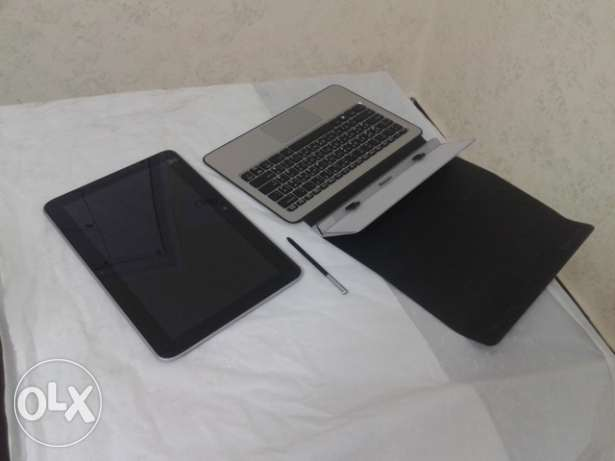 Hp tablet and laptop المقطم -  4