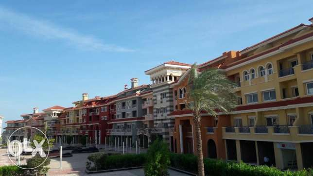 The Best At all Porto Sharm 1 bedroom with private garden شرم الشيخ -  6