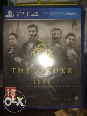 The order 1880