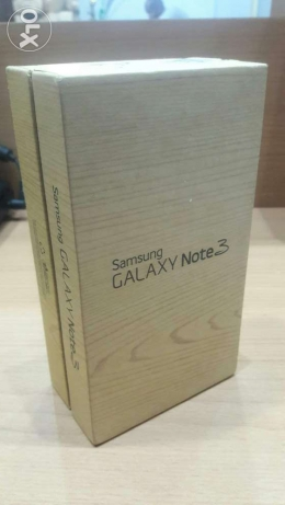 Samsung Galaxy Note 3 متبرشم