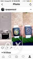 apple I watch for iPhone 38mm used 20 days only full package