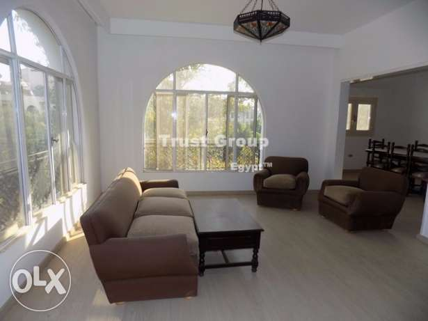 very nice apartment for sale in maadi