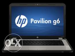 Hp g6 pavilion,win7, intel core i5,vga Amd hd6470,Ram 3gb, 500 gb hard
