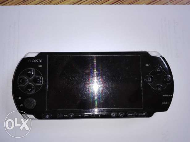 Psp for sell