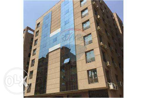 Administrative floors available for rent in maadi-ادوار ادارية للايجار