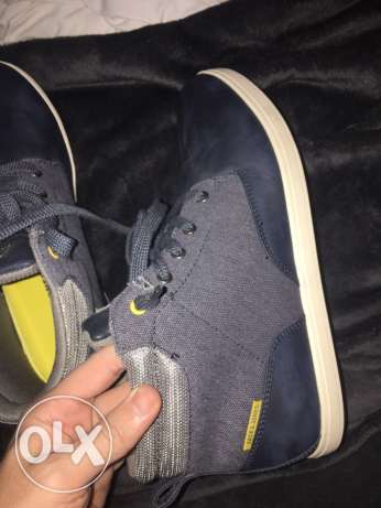 shoes orgianl pull and bear size 41 Uk New مدينة نصر -  4
